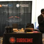 Ovenbouw Holland Group op de Eurocoke summit 2019